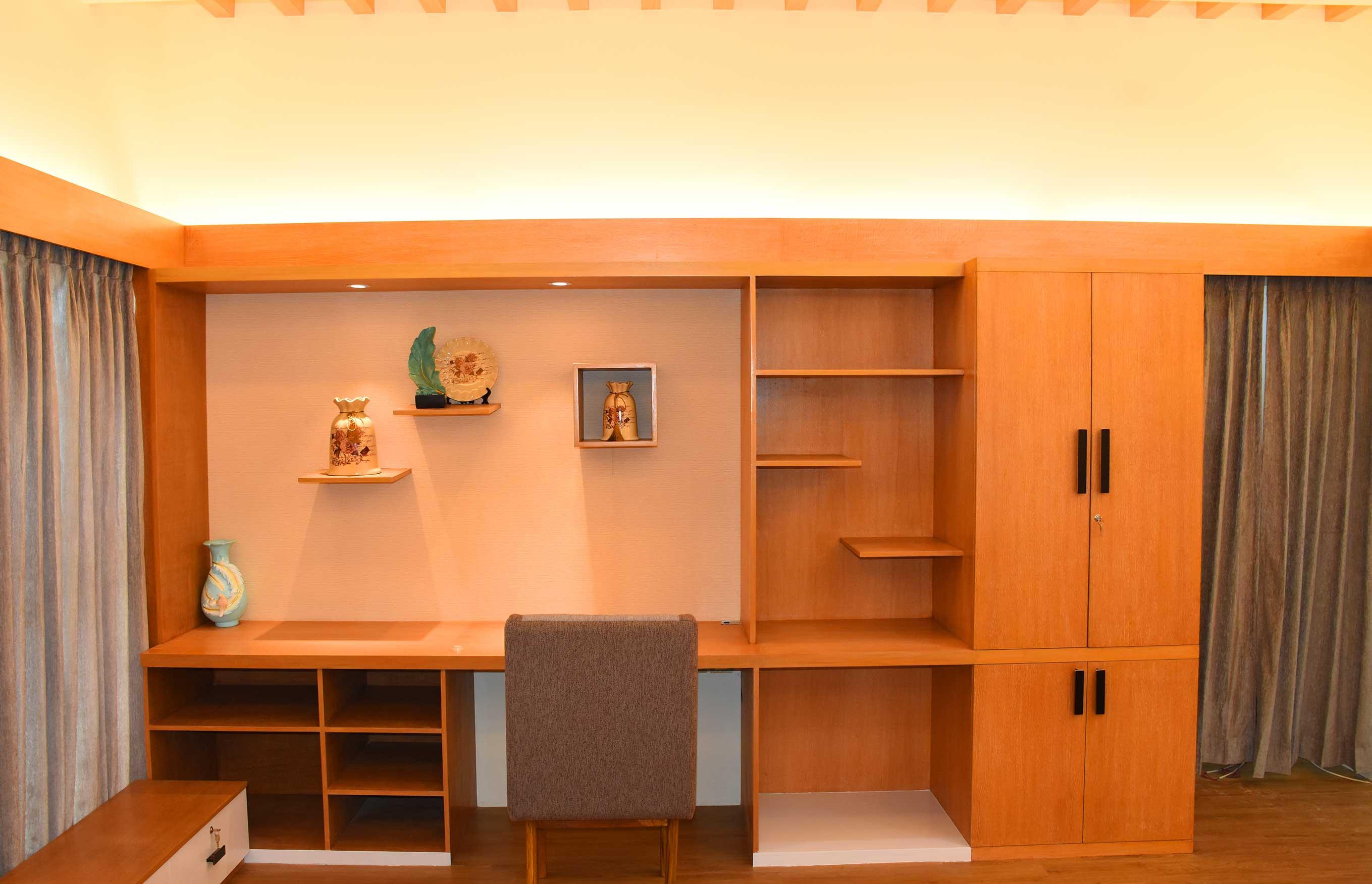 VIP Suite Cottage
